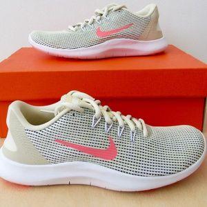 Nike Flex Run 2018 Womens Size 7.5